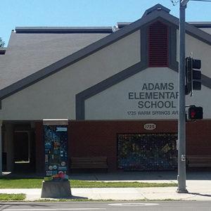 Brandalyn Athons traffic box photo 5